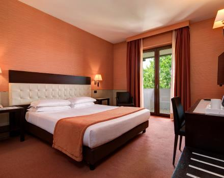 Double Room - Best Western Gorizia Palace Hotel