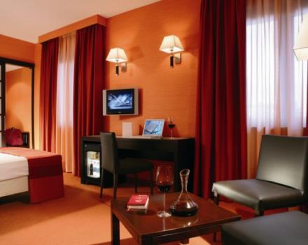 Book/reserve a room in Gorizia, stay at the Best Western Gorizia Palace Hotel