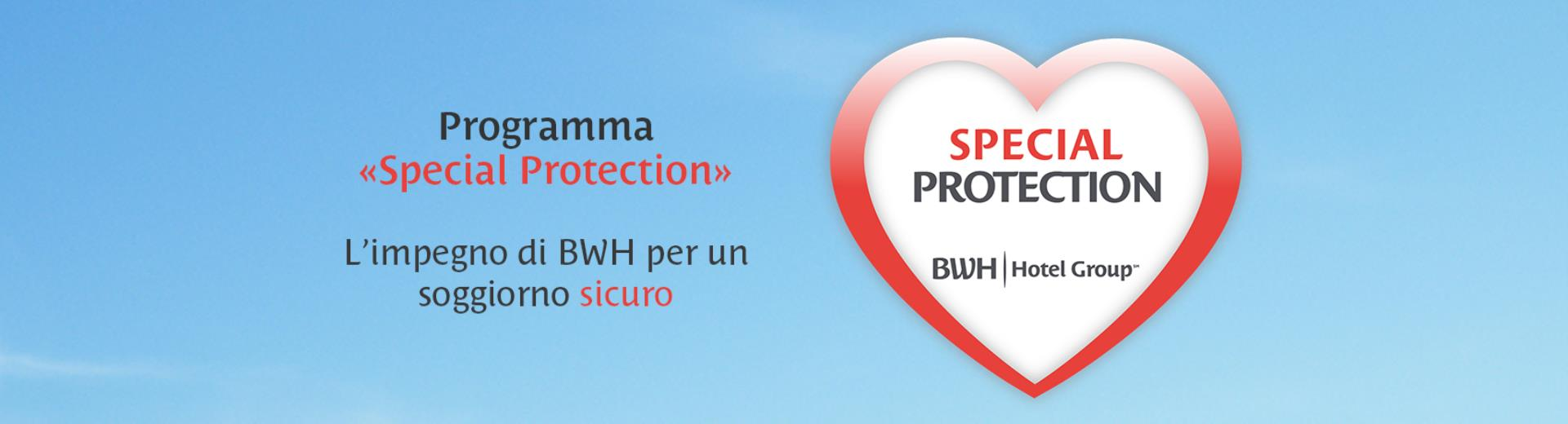 Programma Special Protection