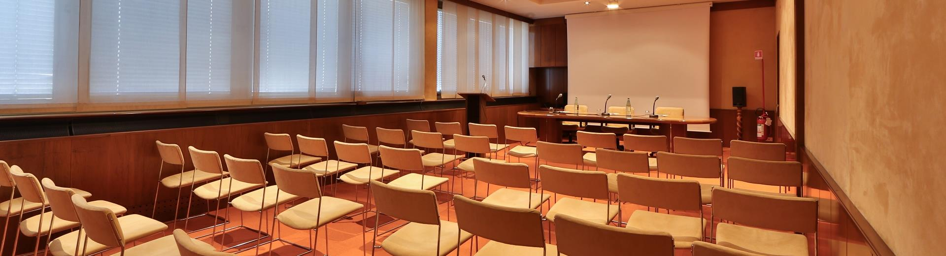 For your meetings and conferences in Gorizia, Best Western Gorizia Palace Hotel