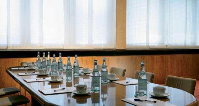 Meetings, Konferenzen und Workshops