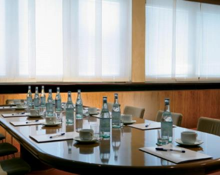 Looking for a conference in Gorizia? Choose the Best Western Gorizia Palace Hotel